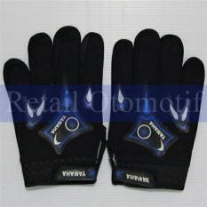 Sarung tangan Yamaha racing