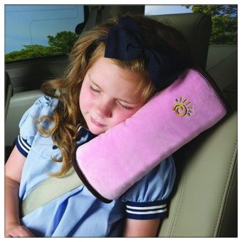 Seat Belt Cushion - intl