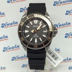 Seiko Prospex SRPB55K1 Black Gold Bezel - Jam Tangan Pria SRPB55