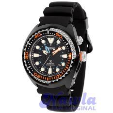 Seiko Prospex SUN023P1 GMT Kinetic Divers 200M - Jam Pria SUN023