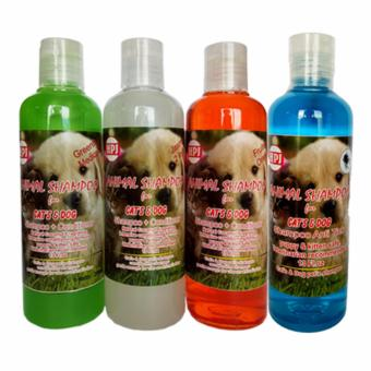 Shampoo Kucing / Shampoo Anjing Cat's n Dog 250 Ml Random