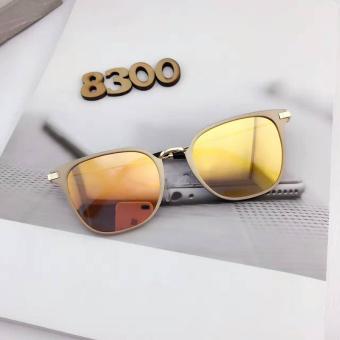 Pencari Harga SHININGSTAR Korea Fashion Style perempuan pengemudi mobil kaca mata kacamata hitam pria Anggaran Terbaik