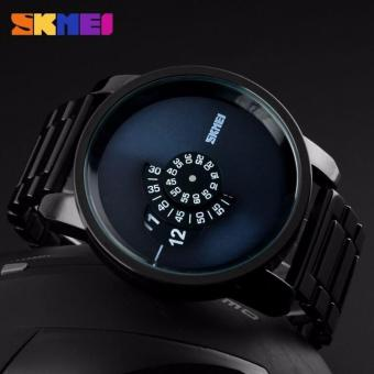 ... SKMEI Casio Man Sport LED Watch Anti Air Water Resistant WR 30m AD1171 Jam Tangan Pria