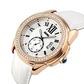 Kasual Source 1133 Wanita Angka Romawi Fashion Source SKMEI merek Watch 1147 wanita .
