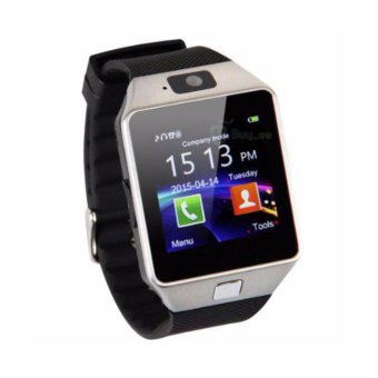 SMARTWATCH U9 DZ09 JAM TANGAN SIM CARD BLUETOOTH