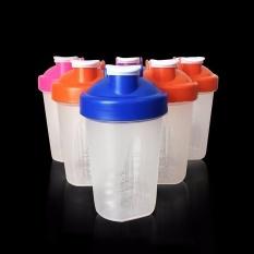 ... Rp 57 000 Stylish Baru 400 Ml Smart Shake Gym Protein Pengocok Mixer Kocok Mengocok Botol