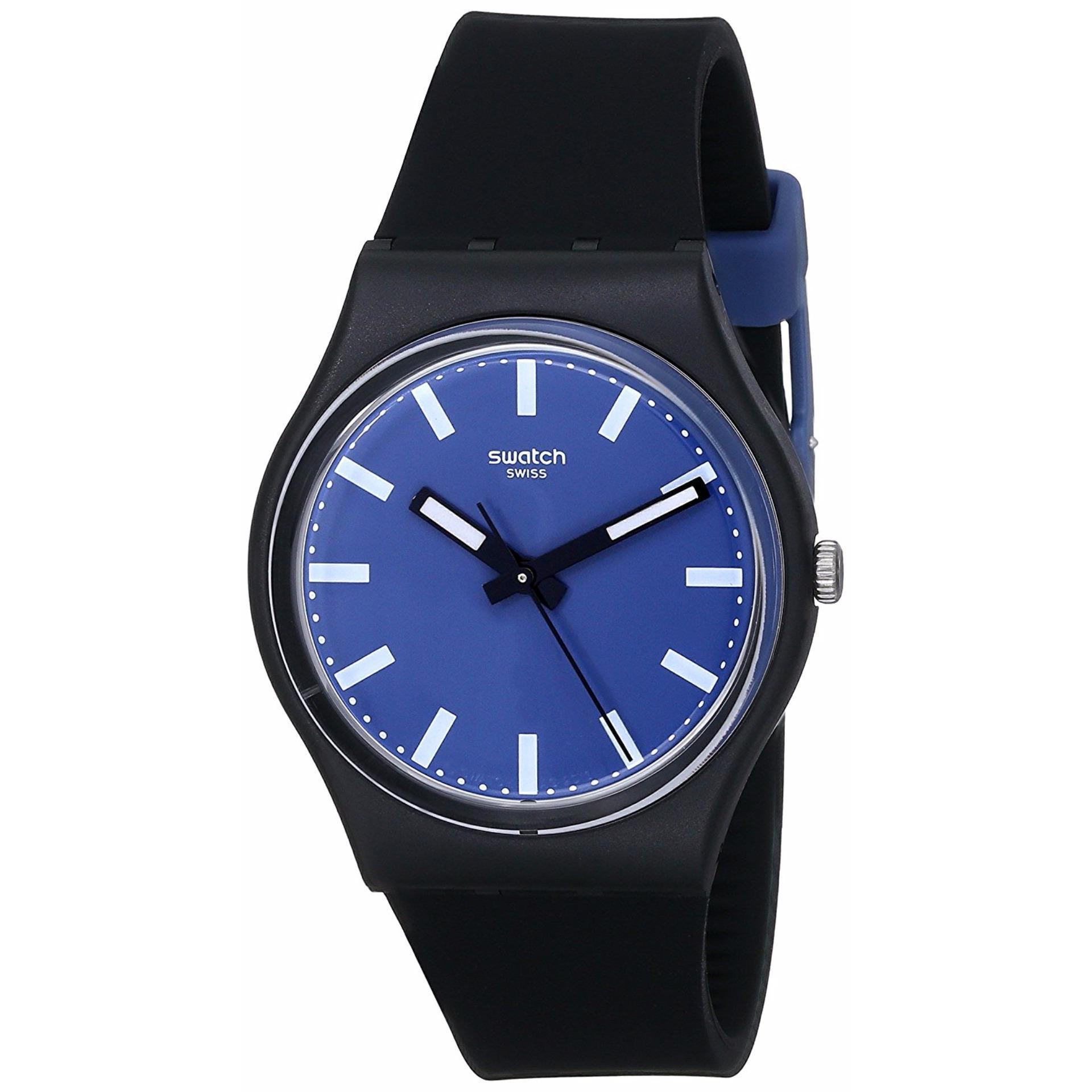 Swatch Yos455g Blue Maximus Chronograph Tachymeter Jamtangan Pria Jam Tangan Original Yvs431 Destination Roma Gb281 Night Sea Analog Bahan