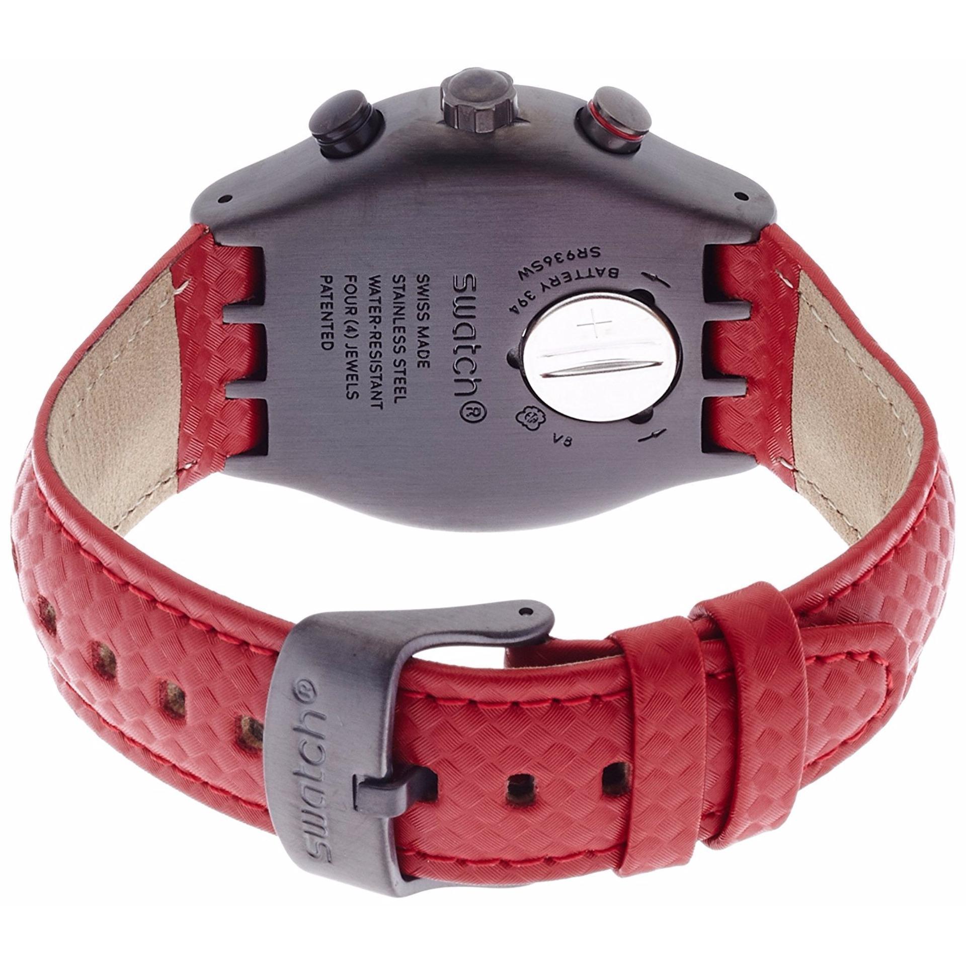 Fossil Ch2891 Coachman Chronograph Tachymeter Jam Tangan Pria Bahan Original Swatch Yvs431 Destination Roma Yvm401 Rosso Fuoco Tanganpria