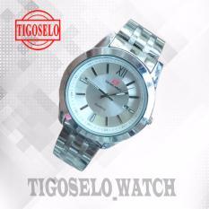 Swiss Army - Jam Tangan Wanita - Silver - Stainless Steel - SA1125GR6