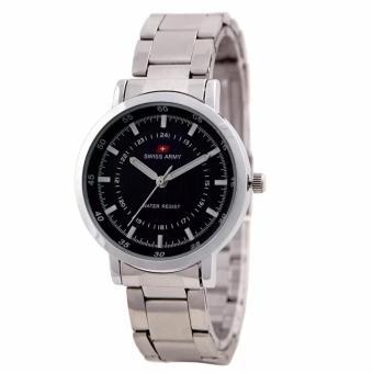 SWISS ARMY - jam tangan wanita terbaru SA5564TW