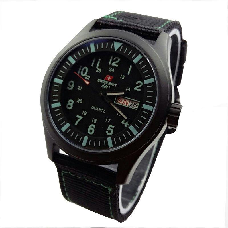 ... Swiss Navy Sn8301 Jam Tangan Pria Daftar Harga
