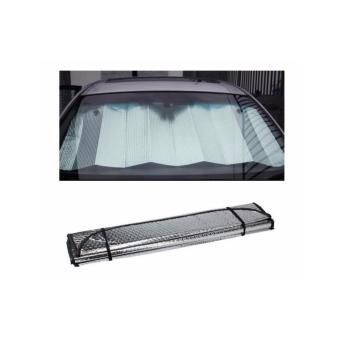 Tabir Surya Aluminum Foil untuk Mobil - 3