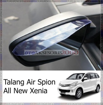 Talang Air Spion Mobil All New Xenia
