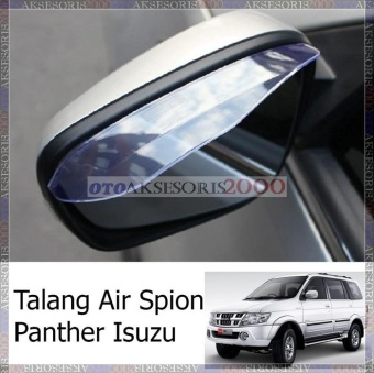 Isuzu Emblem Original Panther Turbo…