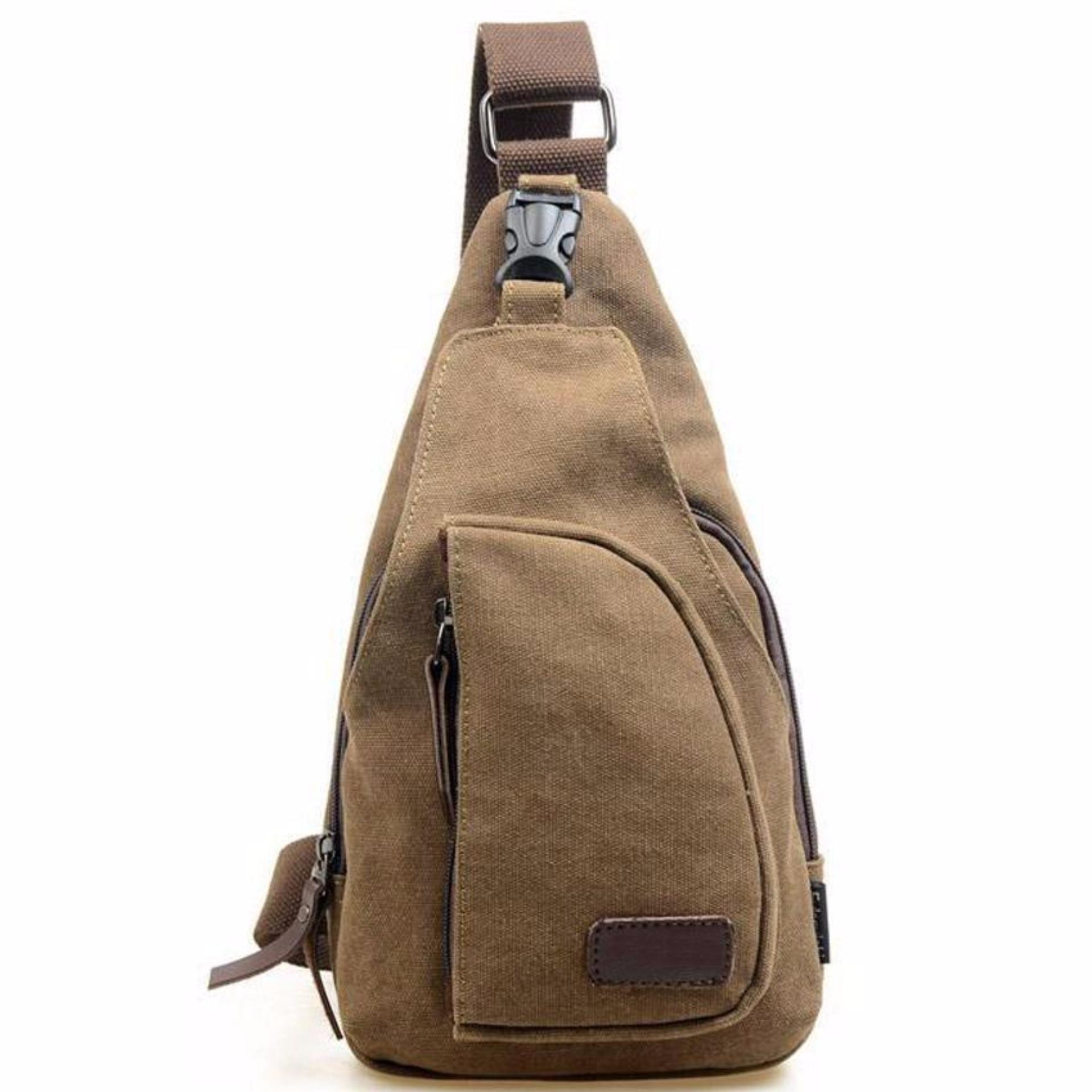 Messenger Bags Canvas Vintage Bag Men Shoulder Source Jual Tas Selempang Pria Uncle .
