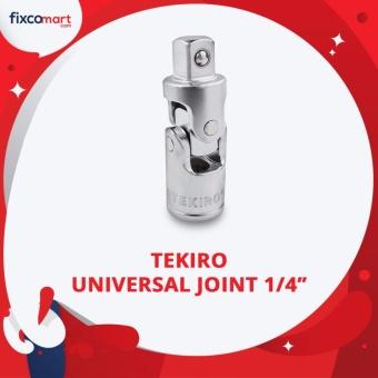 Tekiro Universal Joint 1/4 Inch