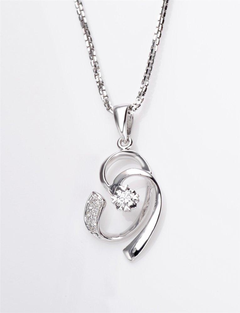 Gambar Jual Perhiasan Kalung Liontin Perak Silver 925 ...