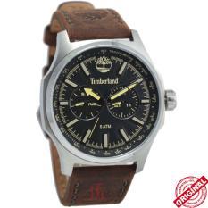 Timberland Jam Tangan Pria Hitam Leather TBL13910JS-02IDR2299000. Rp 2.299.900