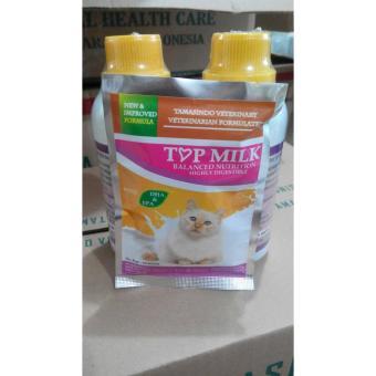 Top Milk Kucing 50 Gram - Susu Kucing