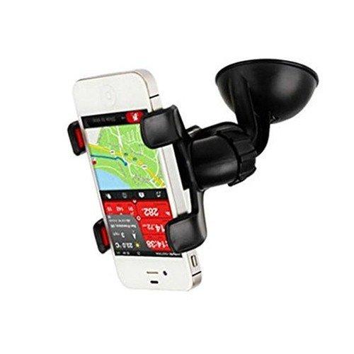 Trend's Car Back Seat Organizer / Tas Penyimpanan di Belakang Mobil - Hitam + Gratis Car ...