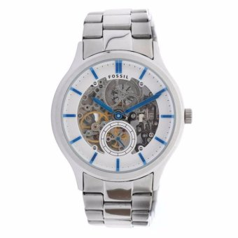 Triple 8 Collection - Fossil Grant Automatic ME3021 - Jam tangan Pria