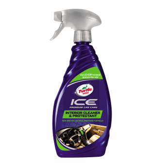 Harga Turtle Wax - ICE Interior Cleaner & Protectant
