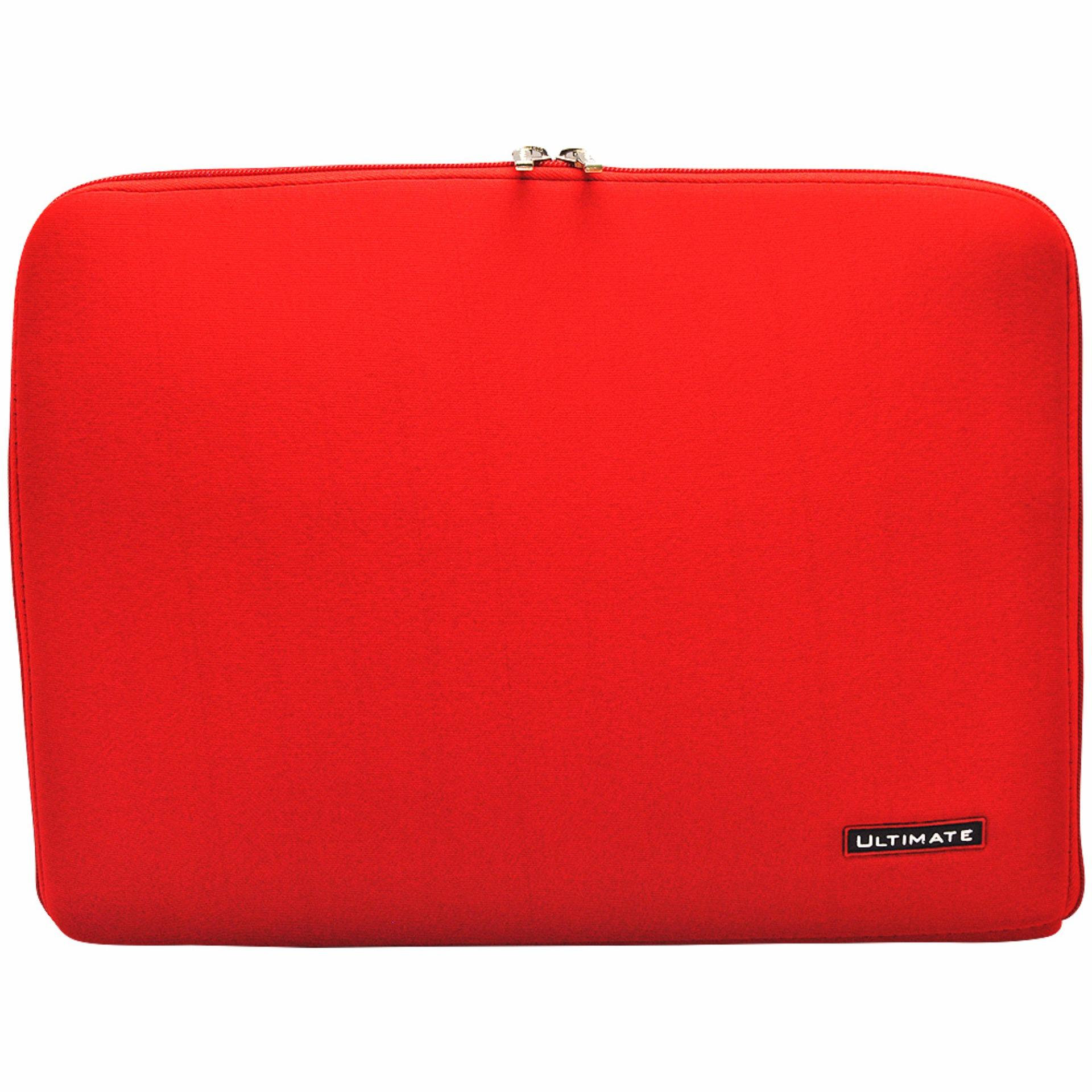 Ultimate Classic 116 Inch Red Tas Laptop Case Softcase Sleeve Bag Notebook 15 Black Source