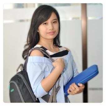 ULTIMATE Tas/Bag/Cover/Softcase/Backpack Laptop pria/