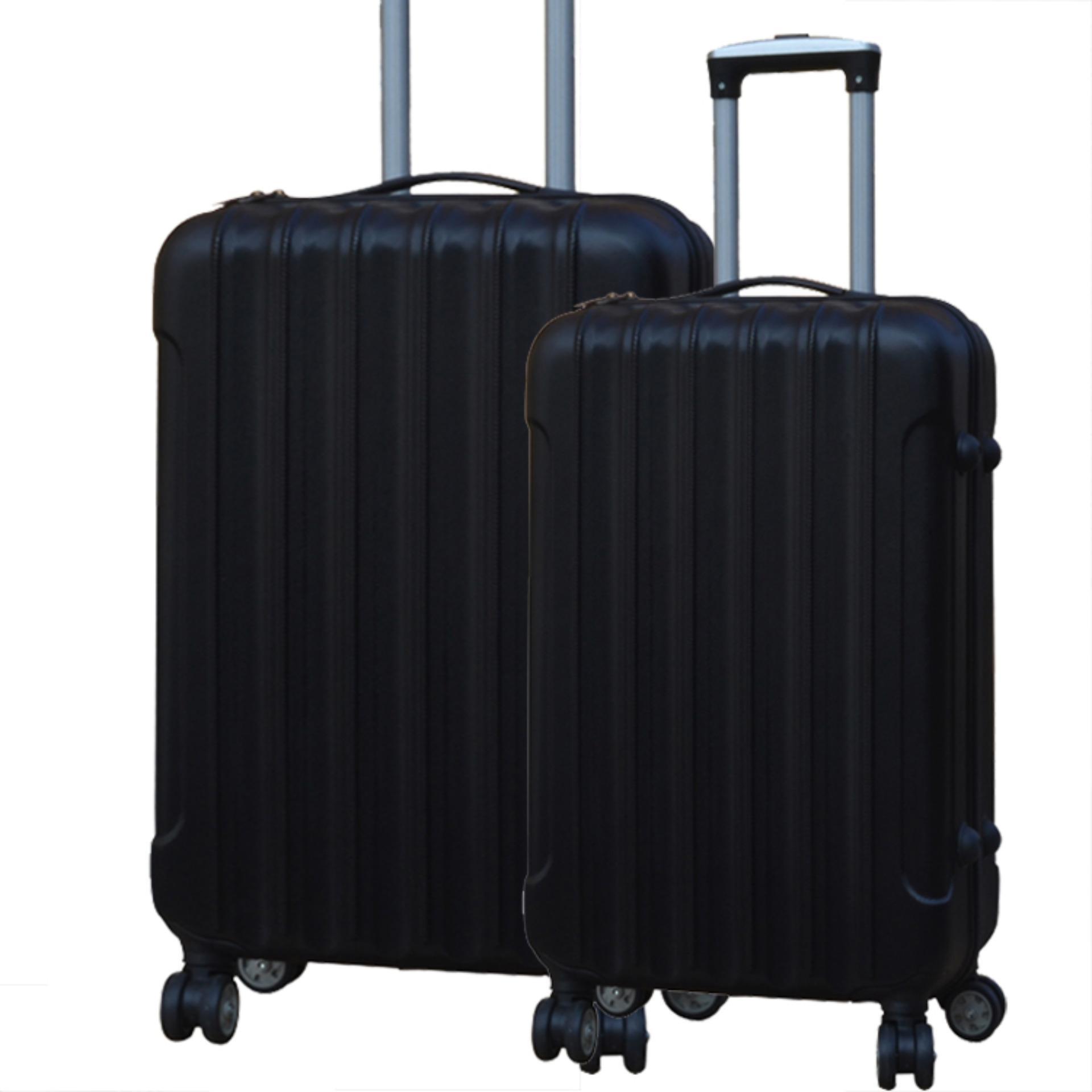 Free Source uNiQue Travel Luggage Koper Hardcase Speedlite 24 inch 20 inch Koper .