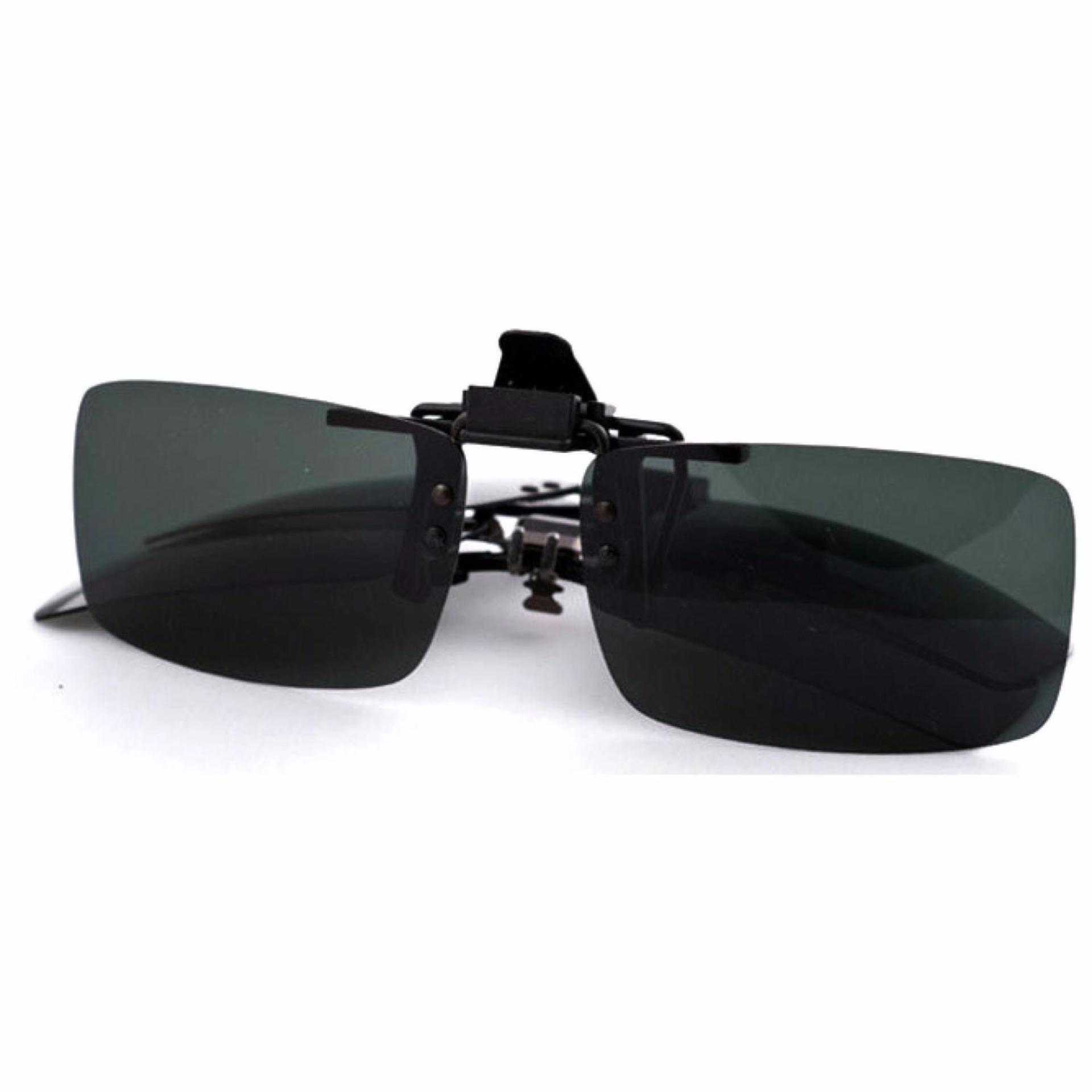 Bigbos Store Kacamata Anti Silau Night View Daftar Harga Terbaru Universal  Lensa Jepit Day Vision For 99faed30af