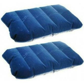 Universal PVC Neck Pillow - Bantal Angin