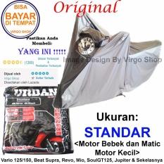 Urban Cover Motor Selimut Motor Sarung Motor - Untuk Motor Bebek Dan Matic Kecil