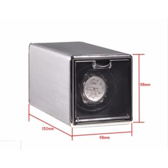 Viiways New Quality Auto Watch Winder Luxury Automatic Watch Winder, Lxury Watch Winder Cases - intl - 2