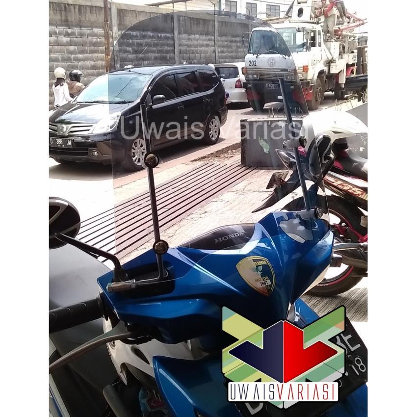 Honda Beat Sporty Cw Dance White Khusus Daerah Bekasi Dan Source · Silver Honda Beat Fi