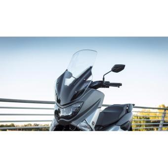 WINDSHIELD YAMAHA NMAX Model Panjang / Kaca Pelindung Yamaha N-Max - 4