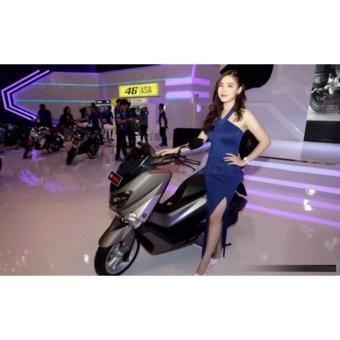 WINDSHIELD YAMAHA NMAX Model Panjang / Kaca Pelindung Yamaha N-Max - 5