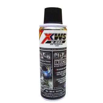 Harga XWS Carb Cleaner + Injection 300 ML