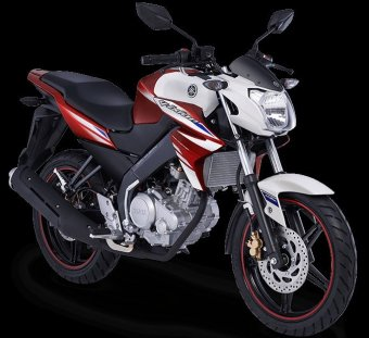 Harga Yamaha New V-Ixion (KS) - Merah
