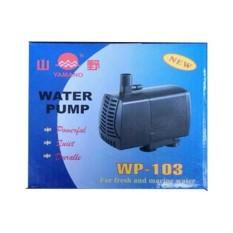 Yamano WP 103 Akuarium Pompa Air Ikan 1300l/h / Kolam Aquarium Hidroponik
