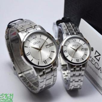 Zeca 305MS (Silver)