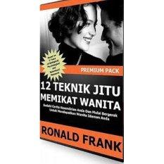 Ebook Cara Memikat Wanita Idaman Full Version