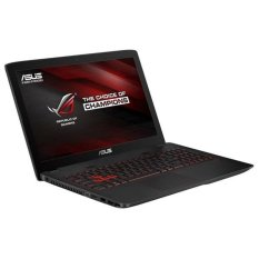 "Asus ROG GL552VX-DM018D - 15.6"" - Intel Core i7-6700HQ - RAM 4GB - Hitam"