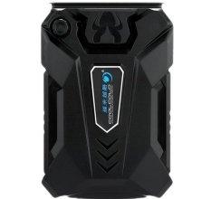 Cool Cold Universal Laptop Vacuum Cooler - Hitam