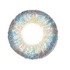 EOS Softlens EOS Pastel 14.5 mm-Softlens/Contactlens/Lensa Kontak Mata-Grey