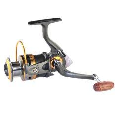 Fishing Spinning Reel DK2000 11BB 5.2:1 Aluminium Alloy (Intl)