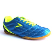 Nobleman Sepatu Futsal Commando Pro - Biru