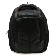 Samsonite Locus Lp Backpack VII - Hitam