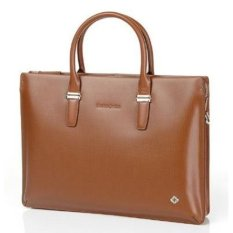 [SAMSONITE] MODIS Briefcase BRIEFCASE (Brown)