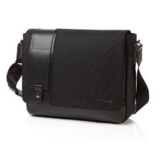 [SAMSONITE] PREDDY cross bag MESSENGER_BLACK (I1309003) (single option)