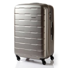 [SAMSONITE] SPINTRUNK SPINNER ZIP 75/28 (Matt Ivory Gold)